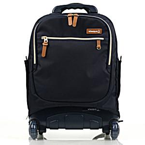 Школьный рюкзак на колесах – ранец Wheelpak Classic Navy – арт. WLP2201 (для 3-5 класса, 21 литр)