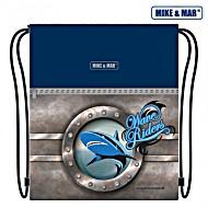 Мешок для обуви Mike&Mar Майк Мар Акула