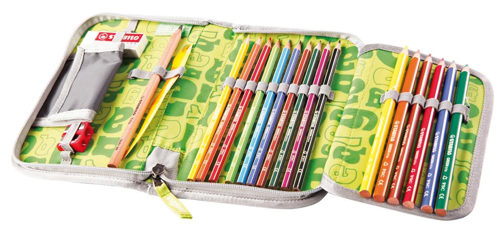 Рюкзак Ergobag BEAReferee с наполнением + светоотражатели в подарок, - фото 6