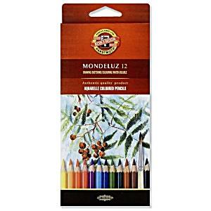 Акварельные карандаши Koh-i-Noor Mondeluz Натюрморт
